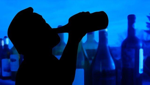 alkoholizmus fokozatai